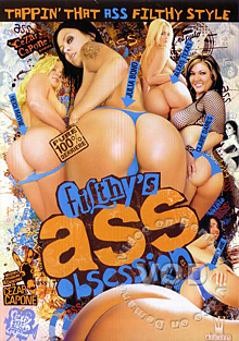 The Videos Of Ass Obsession 121