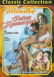 Intime Kammerspiele Box Cover