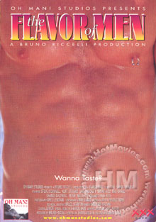 The Flavor Of Men Box Cover