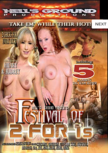 Festival Of 2 For 1's Box Cover