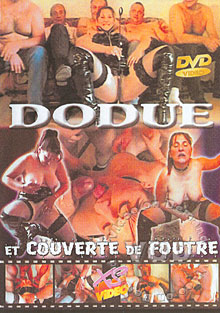 Dodue Et Couverte De Foutre Box Cover