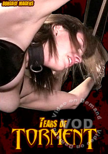 Tears Of Torment Box Cover