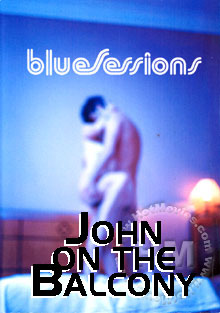 John On The Balcony Box Cover