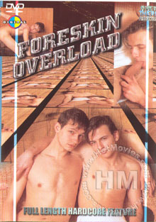 Foreskin Overload Box Cover