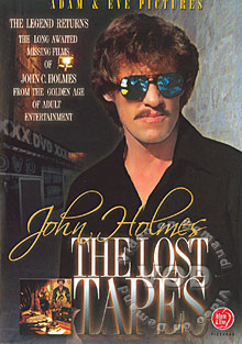 John Holmes - The Lost Tapes