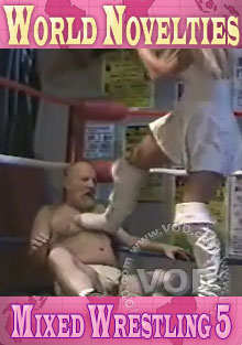 Mixed Wrestling 5