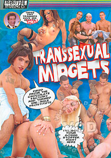 Transsexual Midgets 91