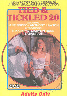 Tied & Tickled 20