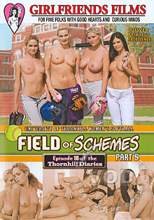 Field Of Schemes Part 5 - Episode 18 Of The Thornhill Diaries Box Cover