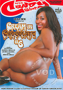 Cream In Chocolate #6