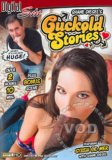 Shane Diesel's Cuckold Stories Box Cover