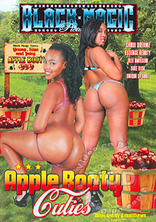 Apple Booty Cuties