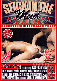 Stick In The Mud -  It's All Anal!
