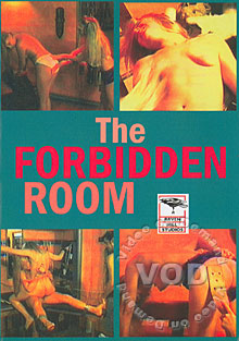 The Forbidden Room Box Cover