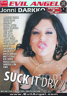Suck It Dry 7 (Disc 1)