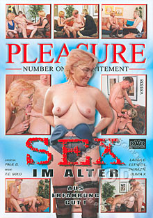 Sex Im Alter Box Cover