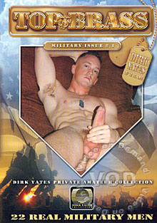 Top Brass - Military Issue #1
