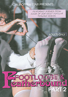 Footloose & Featherbound Part 2 Box Cover