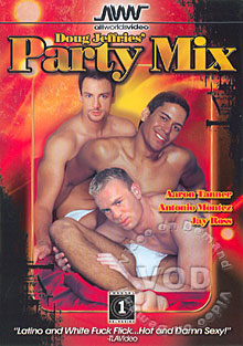 Party Mix