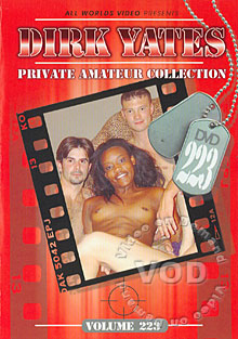 Dirk Yates Private Amateur Collection Volume 223