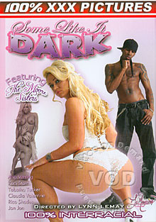 Some Like It Dark Box Cover