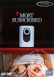 Most Subscribed Box Cover