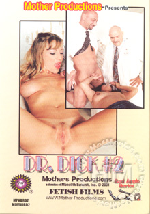 Dr. Dick #2 Box Cover