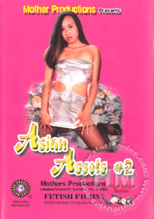 Asian Assets #2 Box Cover