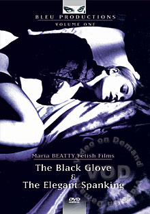 The Black Glove Box Cover