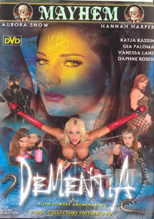 Dementia Box Cover