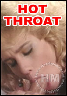 Hot Throat Box Cover