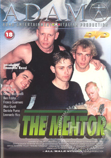 The Mentor Box Cover