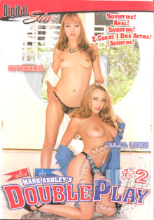 Double Play #2 Box Cover