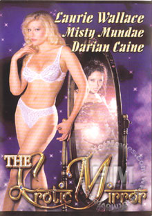 The Erotic Mirror Box Cover