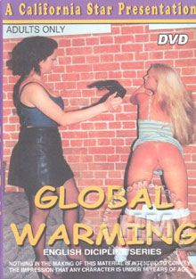 Global Warming Box Cover