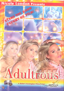 Adultrous Box Cover