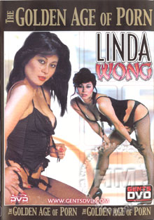 The Golden Age Of Porn - Linda Wong Box Cover