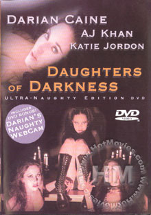 Daughters of Darkness Box Cover
