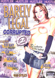 Barely Legal Corrupted 2