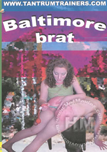 Baltimore Brat Box Cover