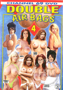 Double Air Bags 4 Box Cover