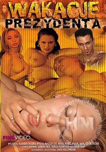 Wakacje Prezydenta  - President On Holiday Box Cover