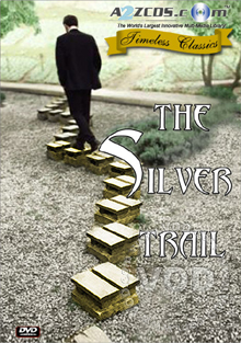 The Silver Trail Box Cover