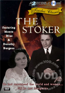 The Stoker Box Cover