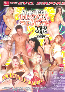 Dream Cum Two Box Cover