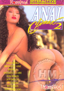 Anal Climax 2