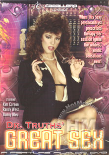Dr. Truths' Great Sex