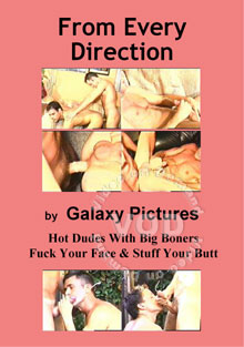 From Every Direction Box Cover