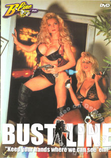 Bust Line Box Cover