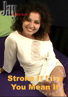 Stroke It Like You Mean It Box Cover